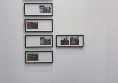 Works by Susana Anágua