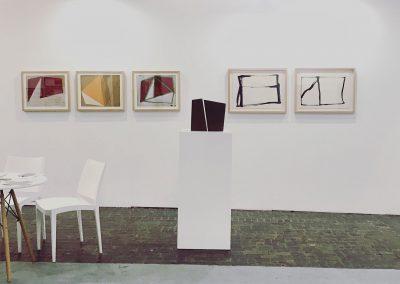 Works by Amilcar de Castro