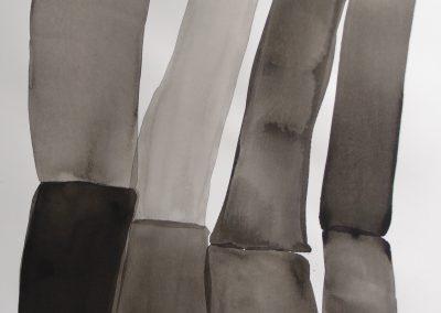Tinta da China, sobre papel, 65 x55 cm, 2018 (2)